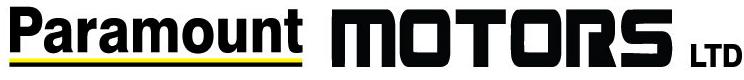 Paramount Motors Ltd